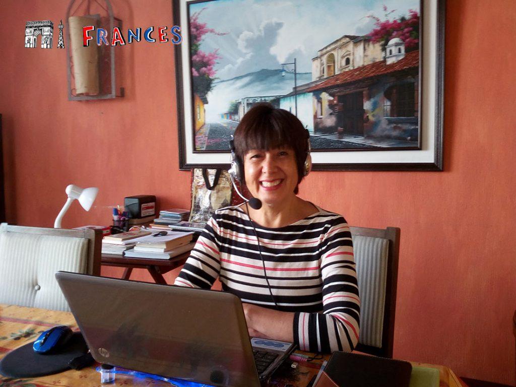 Aprender Francés en Guatemala con Mi Francés | Francés en línea